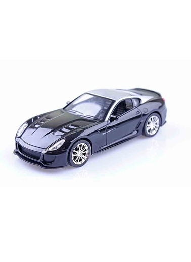 Model & Metal Araba-Vardem